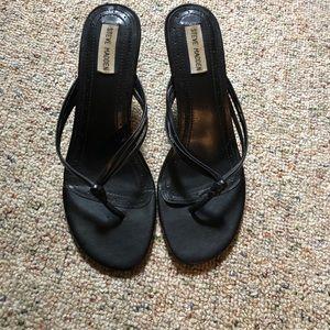 Steve Madden Strappy low heel sandals